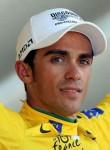 Alberto Contador risultato positivo a un controllo antidoping